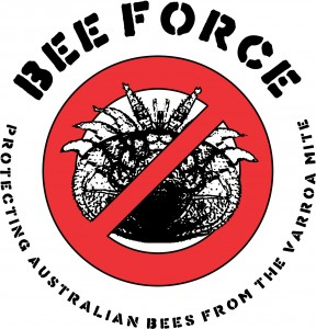 Beeforce Logo 4