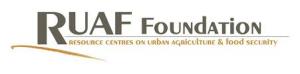 RUAFF logo